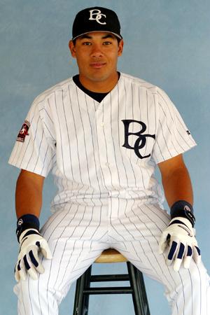 Melky Cabrera, 2004 Battle Creek Yankees