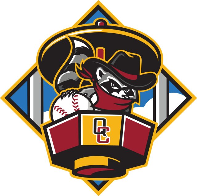 Last month the River Bandits unveiled this logo for the amusements at Modern Woodmen Park.