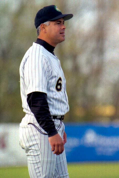 New White Sox skipper Rick Renteria was named the Midwest League Manager of the Year in 1999. (Photo courtesy of the Kane County Cougars)