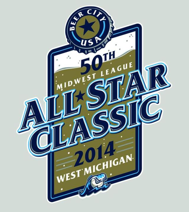 2014 MWL All-Star Game logo