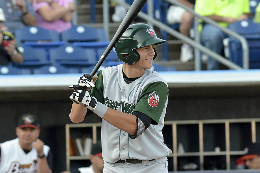 Pitchers, shortstops top BA's MWL prospects list | The Midwest ...