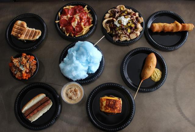Which of these 10 finalists won this year's Whitecaps fan food contest? Read on for the answer.