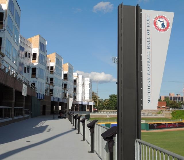 Michigan Baseball Hall of Fame