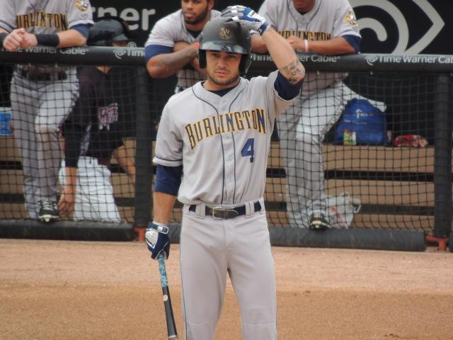 Tim Arakawa on deck
